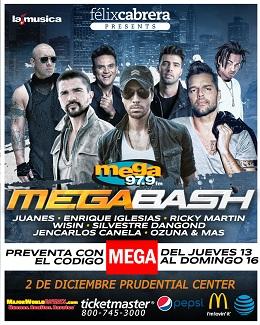 Mega Bash