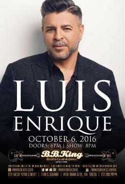 Luis Enrique NY