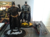 05-31-2014 Exhibicion Comic Club 2014 y 75 Aniversario Batman UCSG