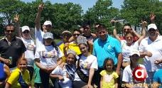 06-12-2016 3K Walk ''Migrantes Solidarios''