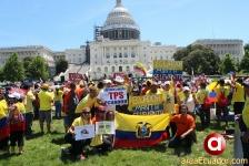 Ecuatorianos por TPS Washington_63