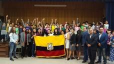09-24-2016 INAUGURACIÓN DEL PROGRAMA APRENDIENDO DE MI ECUADOR