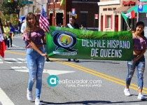 09-25-2016 Desfile Hispano de Queens Northern Boulevard
