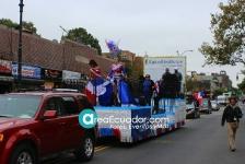 Desfile Dominicano de Queens_29