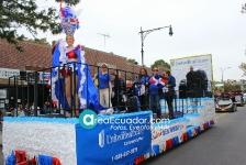 Desfile Dominicano de Queens_30