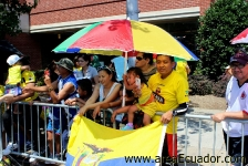 08-07-2016 Desfile Ecuatoriano New York 2016
