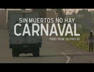 El filme 'Sin muertos no hay carnaval' representará a Ecuador en los Óscar
