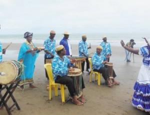 Pueblo afro del Ecuador celebra hoy su día clásico