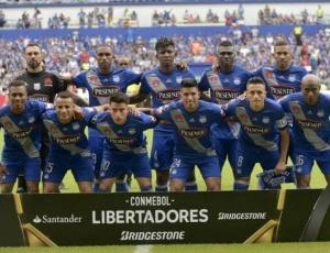 Precios de las entradas para ver Emelec vs. River Plate por Copa Libertadores